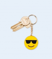 Брелок emokeyrings  cool