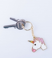Брелок emokeyrings unicorn